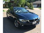 2015 BMW 4 Series 2dr Cpe 428i xDrive AWD in Mississauga, Ontario