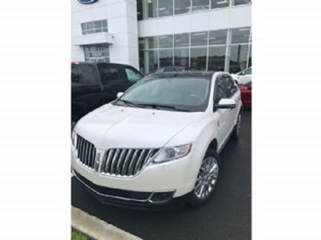 2015 Lincoln MKX           in Mississauga, Ontario