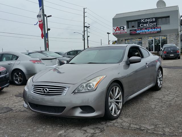 2008 infiniti g37 coupe s grey hakim auto sale. Black Bedroom Furniture Sets. Home Design Ideas