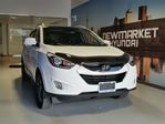 2014 Hyundai Tucson GLS AWD All-In Pricing $157 b/w +HST in Newmarket, Ontario