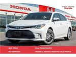 2016 Toyota Avalon Limited in Whitby, Ontario