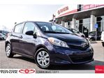 2014 Toyota Yaris 5 Dr LE Htbk 4A One Owner, Off Lease! Onsale! in Bolton, Ontario