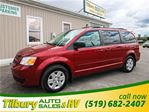 2010 Dodge Grand Caravan SE **WEEKLY PAYMENTS AS LOW AS $55** in Tilbury, Ontario