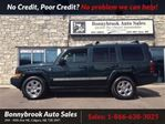 2006 Jeep Commander Limited 4x4 leather p/sunroof 7 passenger in Calgary, Alberta