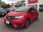 2015 Honda Fit EX W/ LEASE GUARD + EXTENDED WARRANTY in Mississauga, Ontario
