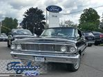 1964 Ford Galaxie Convertible *DEALER OWNED* in Port Perry, Ontario