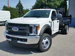 2017 Ford F-550 Super Duty XL in Port Perry, Ontario