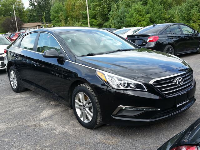 2015 hyundai sonata 2 4l gl for sale in ottawa rockland used cars for sale in ottawa rockland. Black Bedroom Furniture Sets. Home Design Ideas