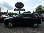 2014 Jeep Cherokee Limited in Rockland, Ontario