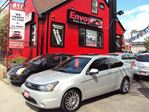2009 Ford Focus SES NEW TIRES!!LEATHER!!SUNROOF!! in Ottawa, Ontario