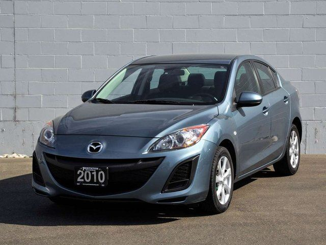 2010 MAZDA MAZDA3 GS in Kelowna, British Columbia