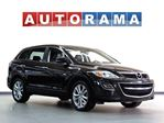 2012 Mazda CX-9 GT NAVI BACKUP CAM LEATHER SUNROOF 7 PASS AWD in North York, Ontario