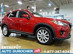 2014 Mazda CX-5 GT - AWD - AUTOMATIQUE - TOIT OUVRANT - CUIR in Laval, Quebec