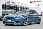 2013 BMW M5           in Mississauga, Ontario