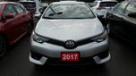 2017 Toyota Corolla iM ON SALE NOW! 0% AVAILABLE   in Cobourg, Ontario