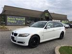 2011 BMW 3 Series 328i xDrive / NAVI / LEATHER / SUNROOF in Fonthill, Ontario