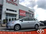 2014 Toyota Prius HYBRID in Burlington, Ontario