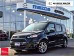 2014 Ford Transit Connect XLT, NAVIGATION, ALLOY WHEELS, REAR CAM in Mississauga, Ontario