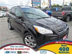 2013 Ford Escape SEL   LEATHER   SAT RADIO   BLUETOOTH in London, Ontario