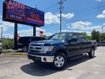2014 Ford F-150 XLT   4X4   6PASS   V8 in London, Ontario