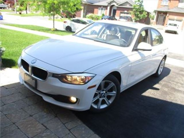 2013 BMW 3 SERIES 320i in Fonthill, Ontario