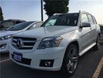 2010 Mercedes-Benz GLK-Class *GLK350 4MATIC in Ajax, Ontario