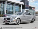 2014 Mercedes-Benz CLS-Class CLS550 4MATIC in Mississauga, Ontario