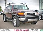 2007 Toyota FJ Cruiser C Package - Local Alberta Trade In | No Accidents | Low KMs | 17 Inch Wheels | Running Boards | All Power Options | AUX Input | Rubber Flooring | Clearance/Parking Sensors | Roof Cage | Awesome 4WD/Off-Road Vehicle | Power Outlet | Climate Control wi in Edmonton, Alberta
