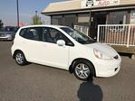 2008 Honda Fit LX in Lethbridge, Alberta