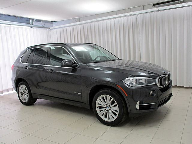 2014 BMW X5 35i x-DRIVE LUXURY LINE w/ PREMIUM & DRIVER ASS in Halifax, Nova Scotia