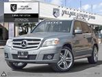 2011 Mercedes-Benz GLK-Class VLC TRADE IN | CLEAN CARPROOF HISTORY | REAR PARK ASSIST in Markham, Ontario
