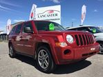 2009 Jeep Patriot North Edition 4WD in Ottawa, Ontario