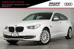 2012 BMW 5 Series xDrive Gran Turismo LOW FINANCE RATES AVAILABLE! in Newmarket, Ontario