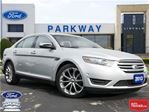 2013 Ford Taurus Limited AWD   ACCIDENT FREE!   $170 BIWEEKLY in Waterloo, Ontario