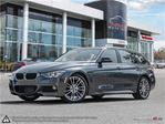 2015 BMW 328d xDrive xDrive in Mississauga, Ontario