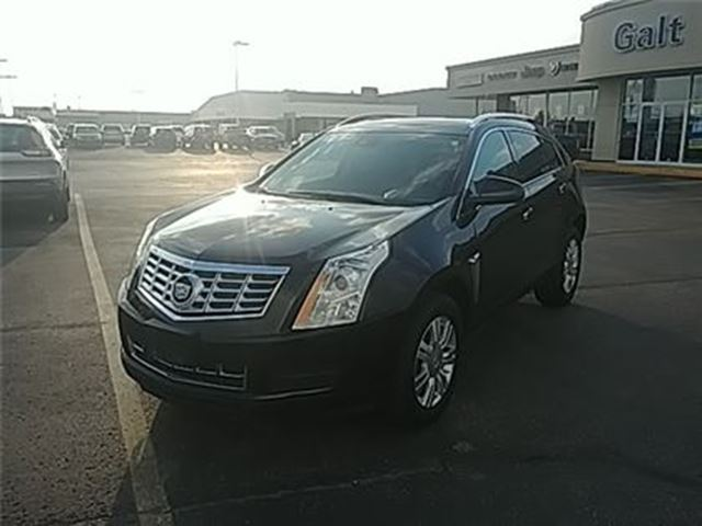 2014 CADILLAC SRX SRX PREMIUM PKG   NAVIGATION   MOONROOF in Cambridge, Ontario