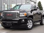2015 GMC Canyon SLE 4x4 Extended Cab 6 ft. box 128.3 in. WB in Kamloops, British Columbia