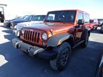 2014 Jeep Wrangler Rubicon in Yellowknife, Northwest Territories