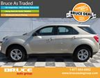 2011 Chevrolet Equinox LS 2.4L 4 CYL AUTOMATIC AWD in Middleton, Nova Scotia