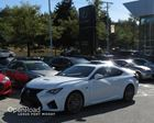 2015 Lexus RC F 467 HP V8 - Navigation - Mark Levinson Audio in Port Moody, British Columbia