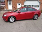 2011 Chevrolet Cruze LT Turbo w/1SA in Bowmanville, Ontario