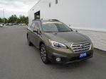 2015 Subaru Outback 2.5i w/Limited Pkg in North Bay, Ontario