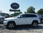 2015 Jeep Grand Cherokee Limited in Rockland, Ontario