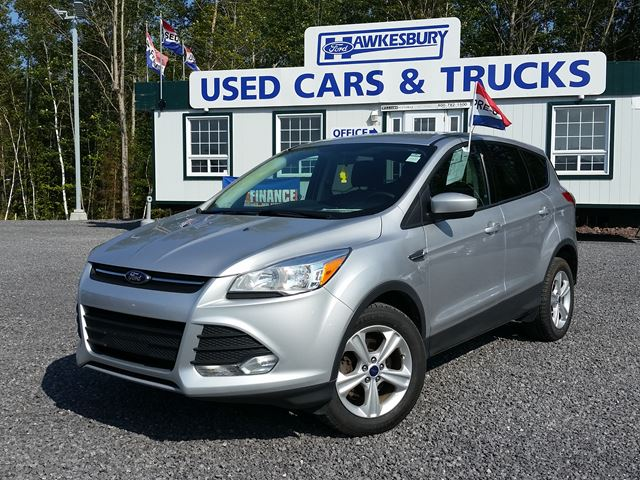 2014 Ford Escape SE in Hawkesbury, Ontario