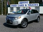 2011 Ford Edge Limited in Hawkesbury, Ontario