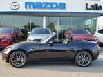 2016 Mazda MX-5 Miata  GT 6spd in Brantford, Ontario