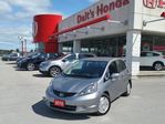 2010 Honda Fit LX in Orillia, Ontario