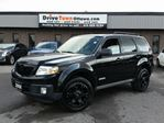 2008 Mazda Tribute GT 4x4  **LEATHER & MOONROOF** in Ottawa, Ontario