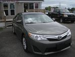 2013 Toyota Camry LE *Certified* in Vars, Ontario