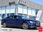 2017 Audi A4 2.0T Technik Quattro 7sp S Tronic One of a Kind!!! in Innisfil, Ontario